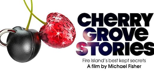 (BERG) Screening of Cherry Grove Stories supporting our Doctor's House