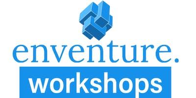 Enventure Workshops: Regulatory Pathways