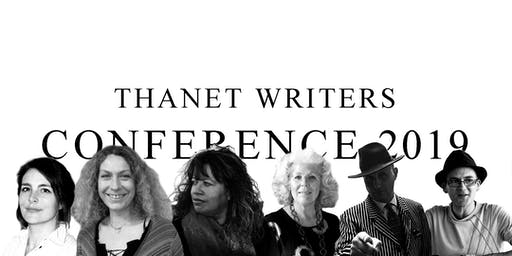 Thanet Writers Conference 2019