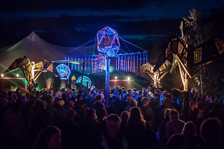 CANCELED - Freiland Festival 2020 - Back To The Future: Bild