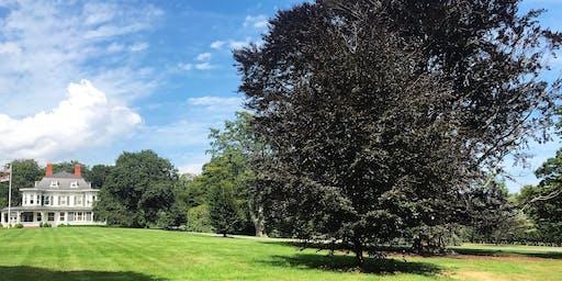 Pruning Workshop at Broadlawns Arboretum