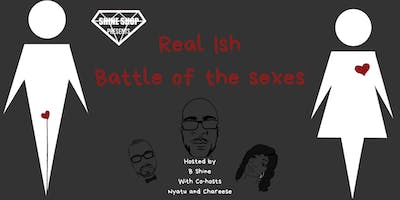 Real ish Battle of the SEXES