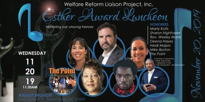 Esther Award Luncheon