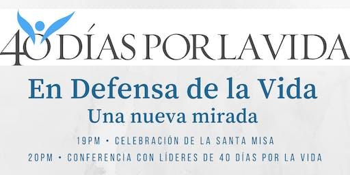 Reserva tu entrada: CONFERENCIA DE CLAUSURA