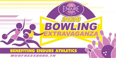 Endure Athletics Bowling Extravaganza!