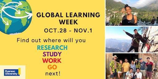 Global Learning Week
