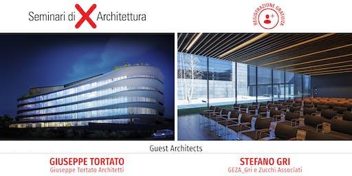Seminario di Architettura Trieste - Architettura e design al centro: creatività, tecnologia, ricerca