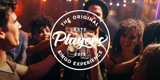 Players Bingo - Camden Town