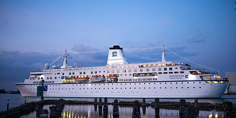 Semester at Sea Lifelong Learning Open Ship tickets
