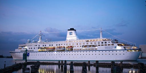 Semester at Sea Lifelong Learning Open Ship