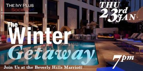 LA: The Winter Getaway tickets