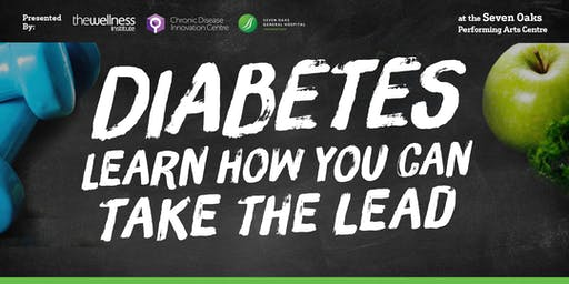 Diabetes - Learn How You Can Take The Lead