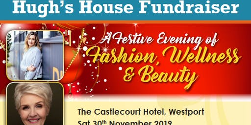 Festive Evening of Fashion, Wellness & Beauty