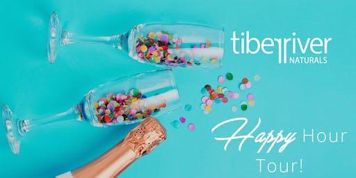 Tiber River Happy Hour in Thunder Bay!