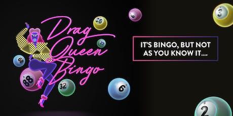 Drag Queen Bingo - Christmas Special tickets