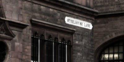Steelhouse Lane Police Station Ghost Hunt- 21/03/2020