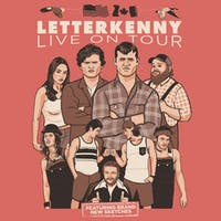 LETTERKENNY LIVE!