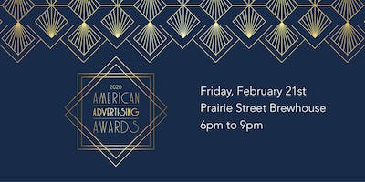 2020 American Advertising Awards Show