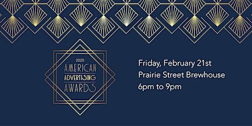 2020 American Advertising Awards Show