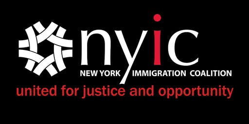 NYIC Westchester Immigrant Stakeholders Meeting + Advocacy 101 Training!