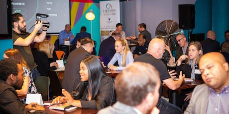 Business Networking for Success tickets