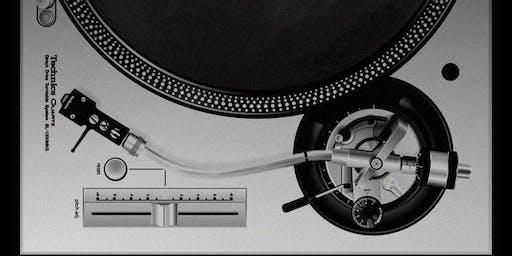 Vinyl Meltdown DJ Dance Party with Marco Benevento, Brian Parillo + more!