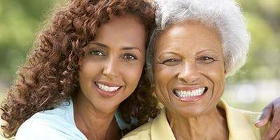"""""""The Talk"""" Resource Panel for Aging Parents"""