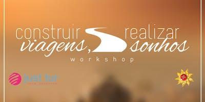 Construir Viagens, Realizar Sonhos - Edição Plus