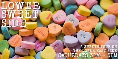 Lower Sweet Side Tour tickets
