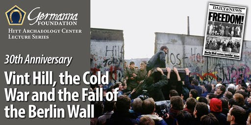 Vint Hill, the Cold War and the Fall of the Berlin Wall