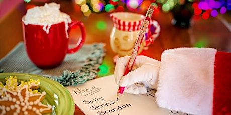14th-15th Dec Visit Santa @ Sunnyfields tickets
