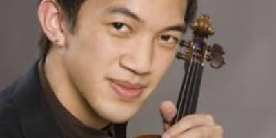 BYSO Violin and Chamber Music Master Class with Kristopher Tong (FREE!)