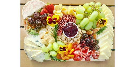 SPECIAL EVENT! 11/26 - The Art of Cheese @ Sol Stone Winery, Woodinville