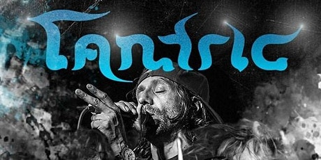 Tantric w/ Sever It All & Red Brick Road tickets