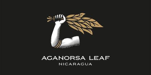 Aganorsa Leaf Tasting Experience