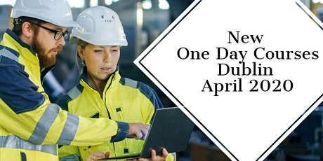 One-day Course - Dublin - Lubrication & Oil Analysis  for  Reliability tickets