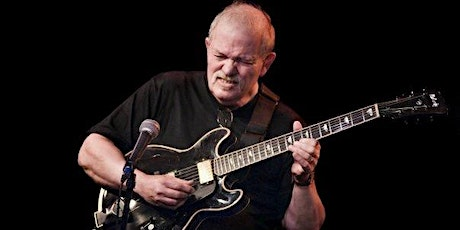 Remembering John Abercrombie: An All-Star Salute for his 75th Birthday tickets