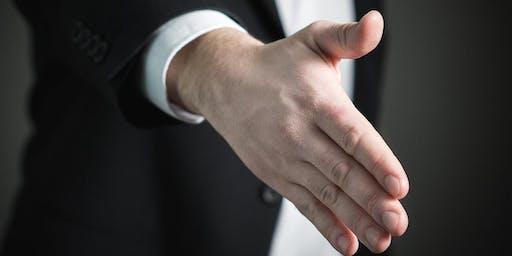 Corso di formazione Negoziare: strategia e arte - 04/11/2019