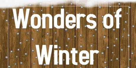 Wonders of Winter tickets
