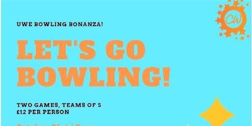 UWE Bowling Bonanza