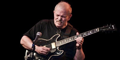 Remembering John Abercrombie: An All-Star Salute f