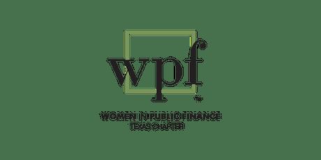 TX-WPF SA Region 2019 4th Qtr. Holiday Social-Networking Event  tickets