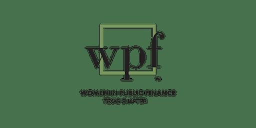 TX-WPF SA Region 2019 4th Qtr. Holiday Social-Networking Event