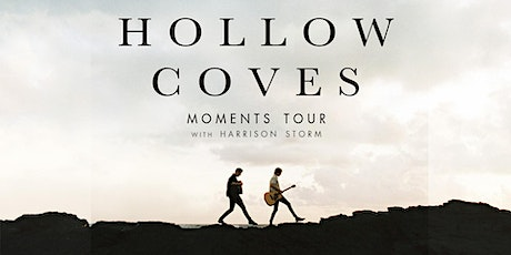 Hollow Coves / Harrison Storm tickets