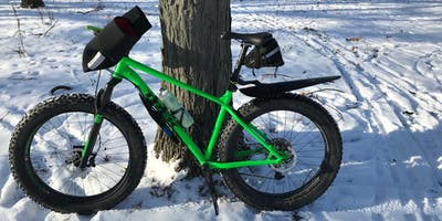 Winter Cycling:  How to enjoy Chicago winters