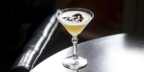 Bar Margot Cocktail Class tickets