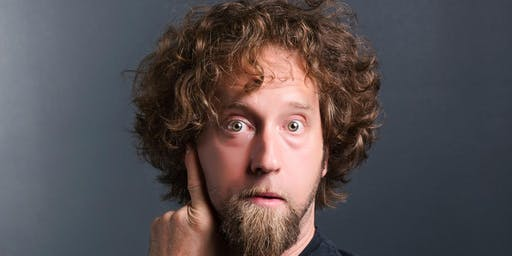 Josh Blue Live Stand Up Comedy
