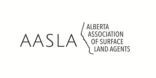 AASLA Luncheon-Michele Del Colle - AER Participation update or land Agent Advisory update