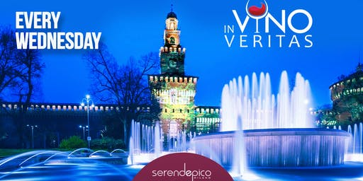 In Vino Veritas - Open Wine in Piazza Castello