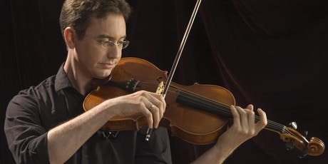 BYSO Viola and Chamber Music Master Class with Mark Berger (FREE!) tickets
